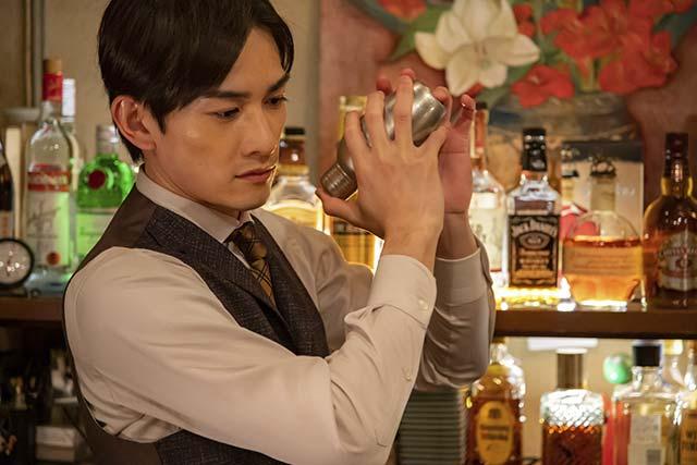 ドラマ特区「西荻窪 三ツ星洋酒堂」--【MBS】毎日放送