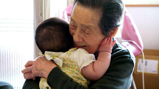 フジヤン、94歳 ~ある助産師が伝える言葉~
