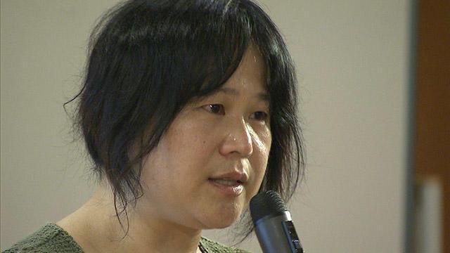 フクシマの母 ~母子避難8年・闘いの記録~