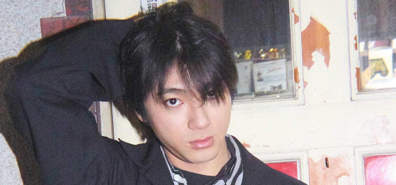 山田裕貴(俳優) | 情熱大陸