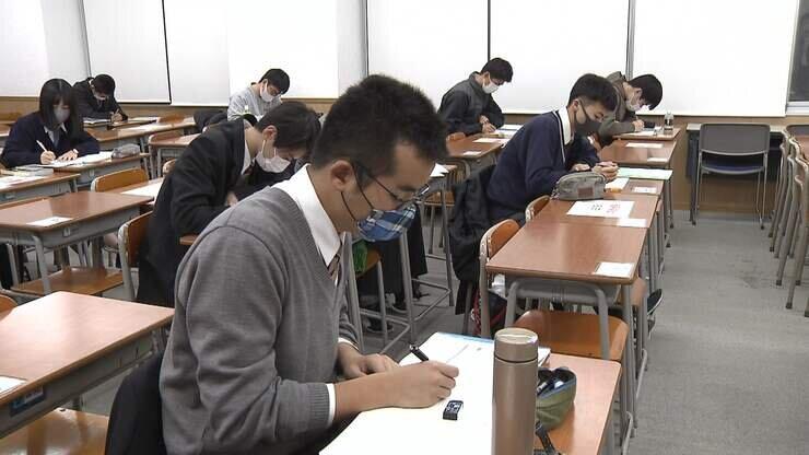 塾 クラスター 学習