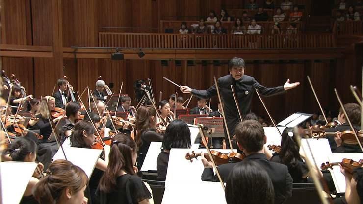 指揮者・佐渡裕さんが語る「こころの復興」 被災地に届ける音楽の楽し ...